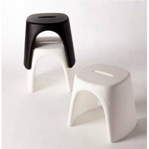Amelie Sgabello | Slide | Plastic Moulded Furniture