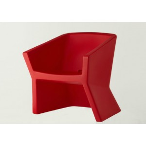 Exofa | Slide | Plastic Moulded Furniture