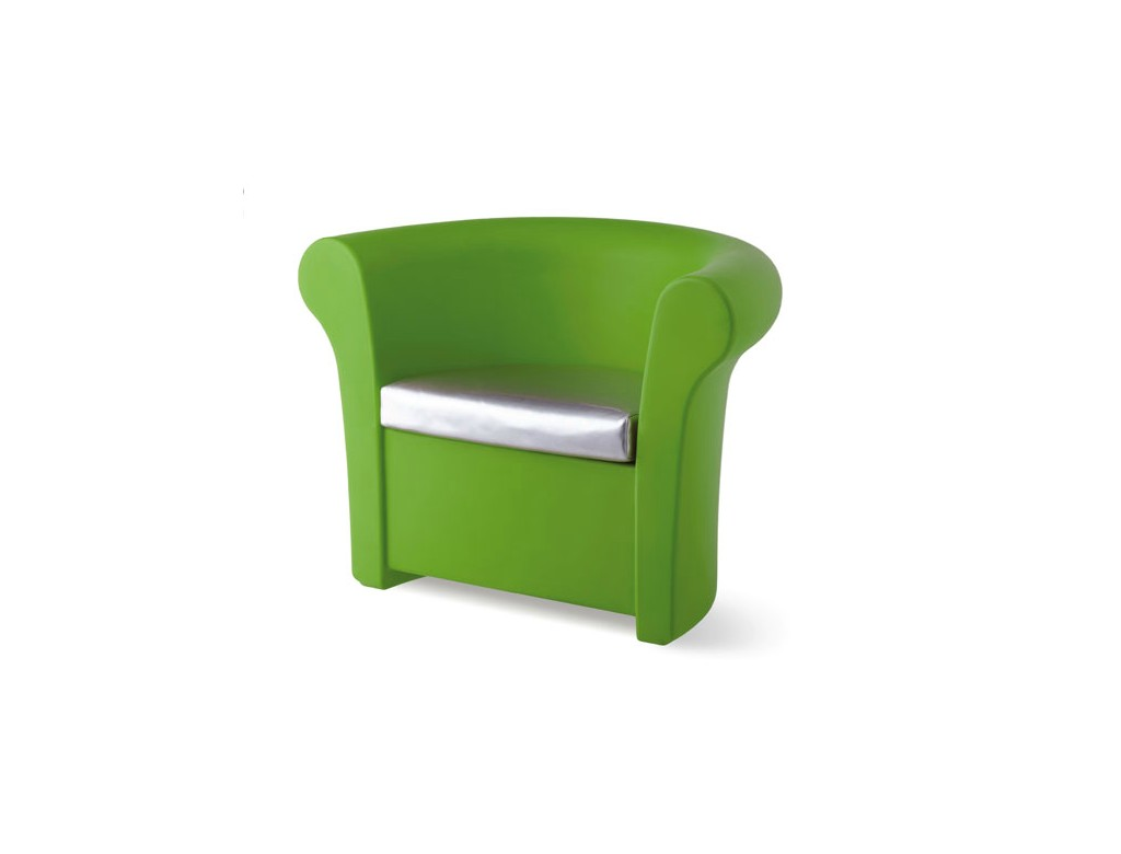 Kalla Slide Plastic Moulded Furniture