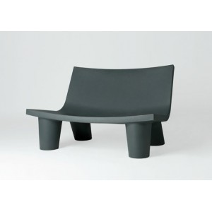 Low Lita love | Slide | Plastic Moulded Furniture