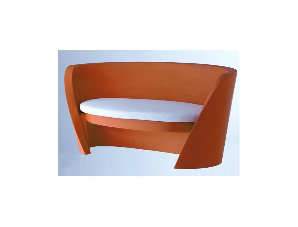 Rap Slide Plastic Moulded Furniture