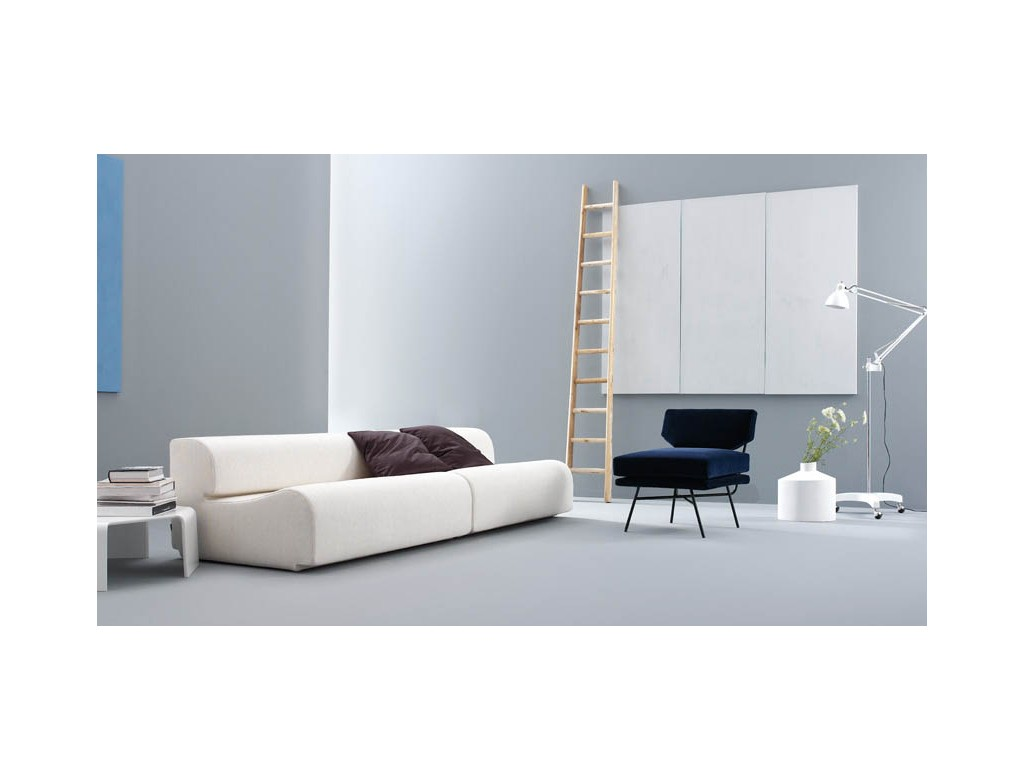 Bobo divano sofa arflex designer furniture rijo design for Sofa divano