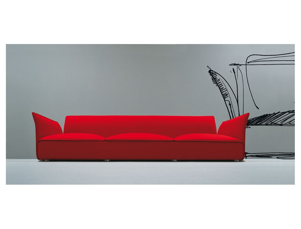 Darwin Sofa | Arflex | Designer Furniture ...