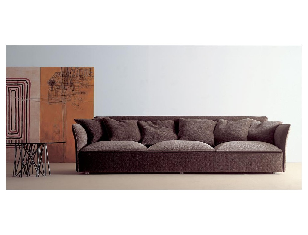 Wonderful ... Darwin Sofa | Arflex | Designer Furniture ...