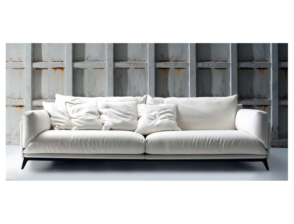 Fauborg sofa arflex designer furniture rijo design for Furniture design