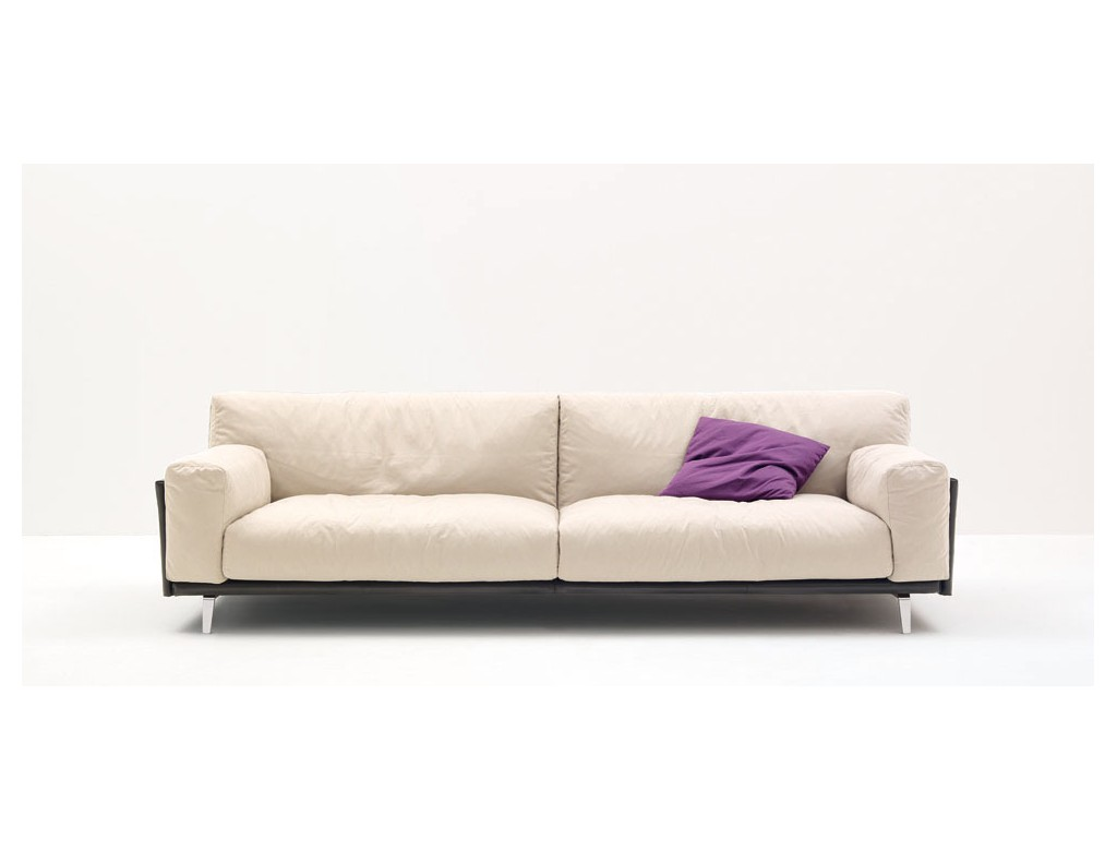 Frame sofa arflex designer furniture rijo design for Trendy furniture