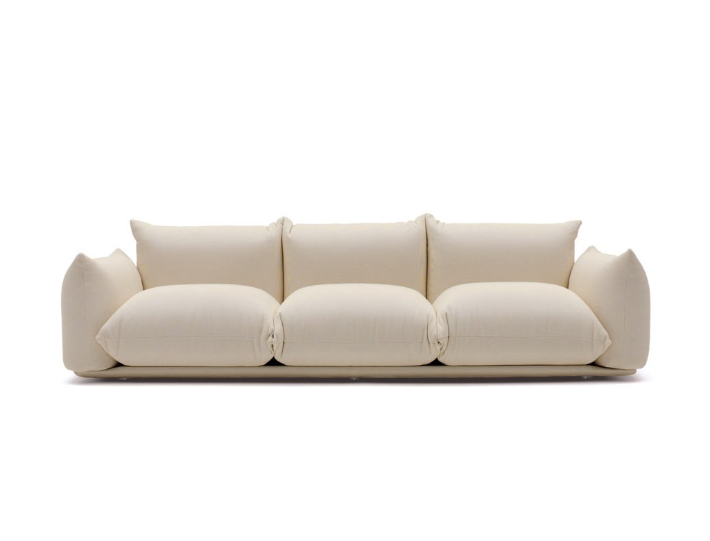 Marenco sofa arflex designer furniture rijo design for Design sofa
