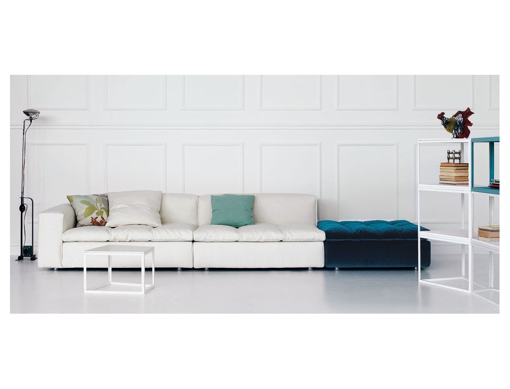 Nap Sofa Arflex Designer Furniture Rijo Design