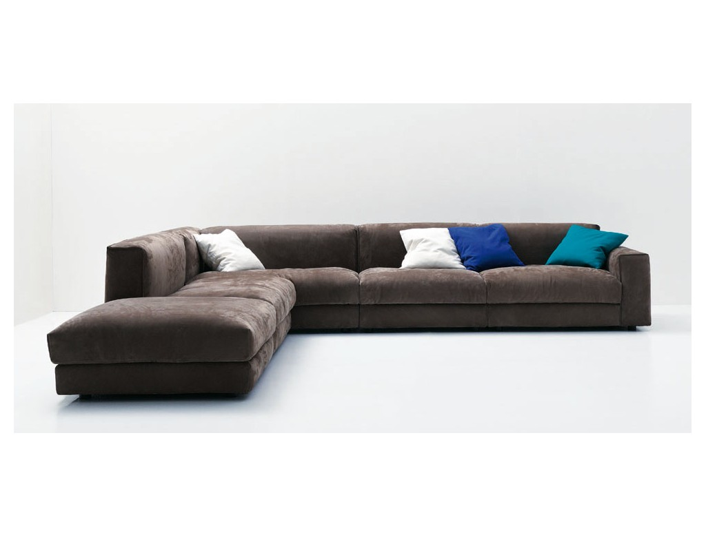 Softly sofa arflex designer furniture rijo design for Furniture design sofa