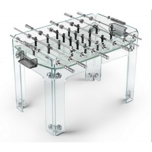 Total Krystall Clear | Futura | Table Football