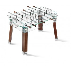 Krystall Walnut | Futura | Table Football