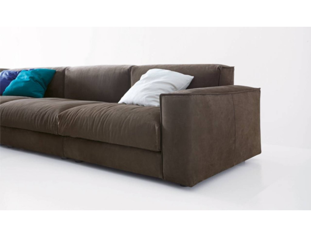 Lounge sofa  Softly | Lounge Sofa | Arflex