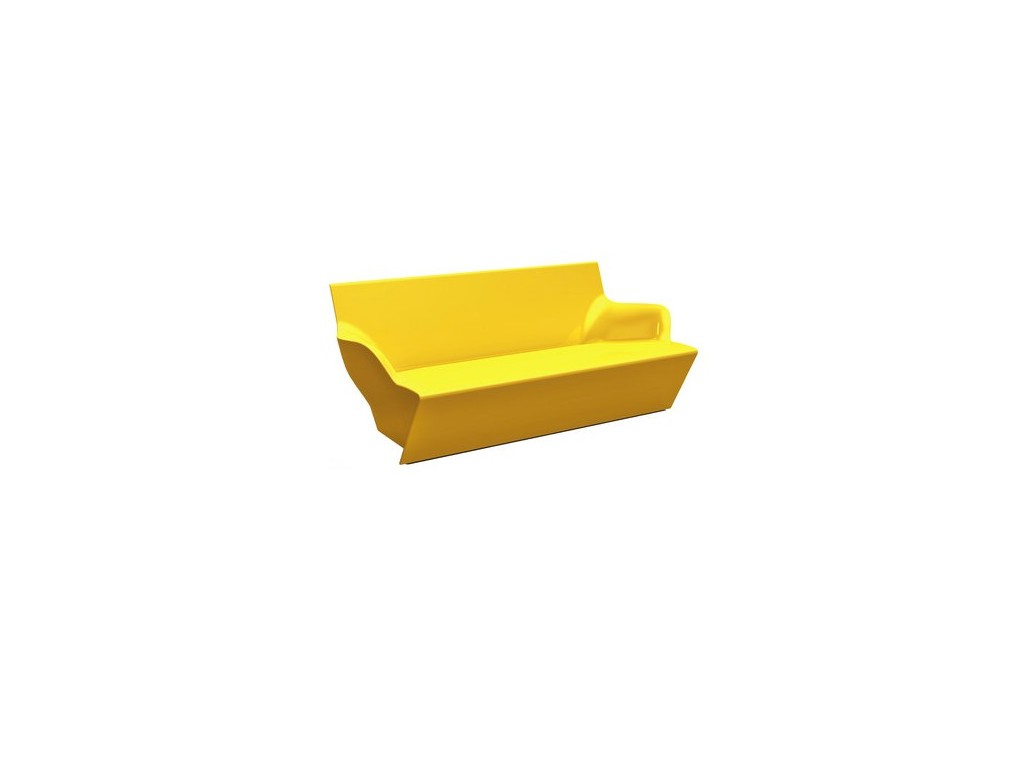 Kami Yon Slide Plastic Moulded Furniture Rijo Design