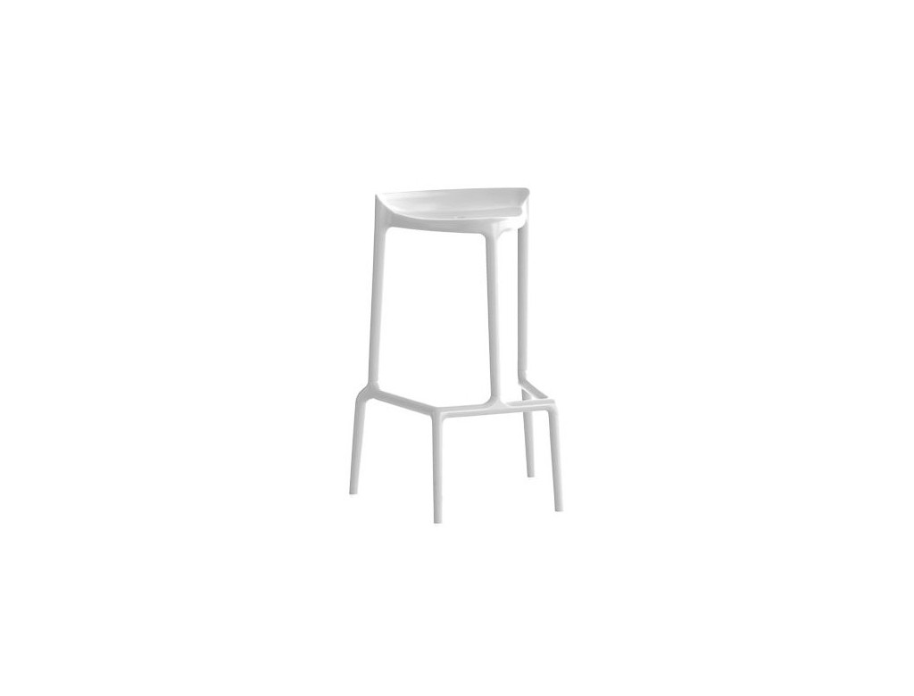 happy 490 pedrali bar stool rijo design. Black Bedroom Furniture Sets. Home Design Ideas