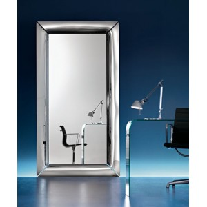 Caadre Freestanding Rectangular Small | FIAM | Mirrors
