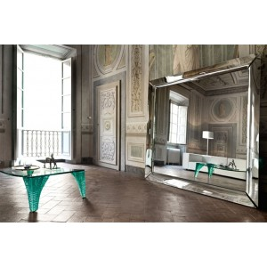 Caadre Freestanding Rectangular Large | FIAM | Mirrors