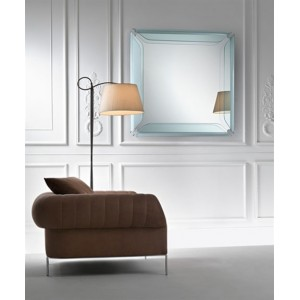 Gallery Square Frame | FIAM | Mirrors