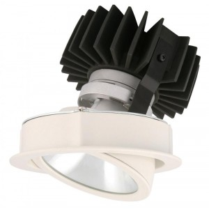 Universal Adjustable | LED Downlight | Retail LED Lighting