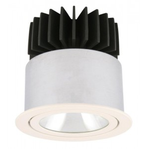Universal Fire Rated | LED Downlight | Retail LED Lighting