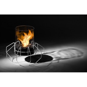 Fire Small | Illumo Fires | Portable Fires