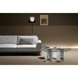 Luxor | FIAM | Coffee Tables