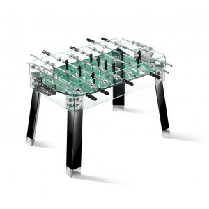 Krystall Clear | Futura | Table Football