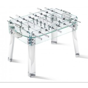 Krystall White | Futura | Table Football