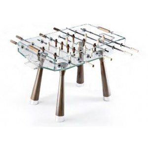 Green Futura | Futura | Table Football
