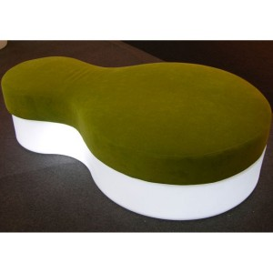 Nuvola Pouf | Slide | Illuminated Furniture