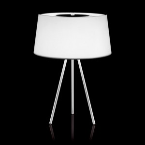 Tripod | Kundalini | Table Lamp