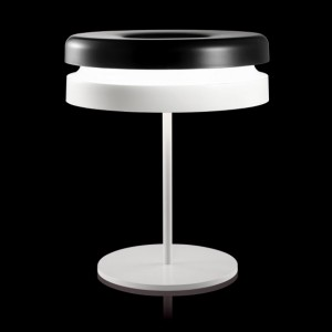 Toric Table | Kundalini | Table Lamp