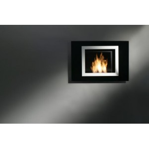 Expresione | Illumo Fires | Wall Mounted Fire